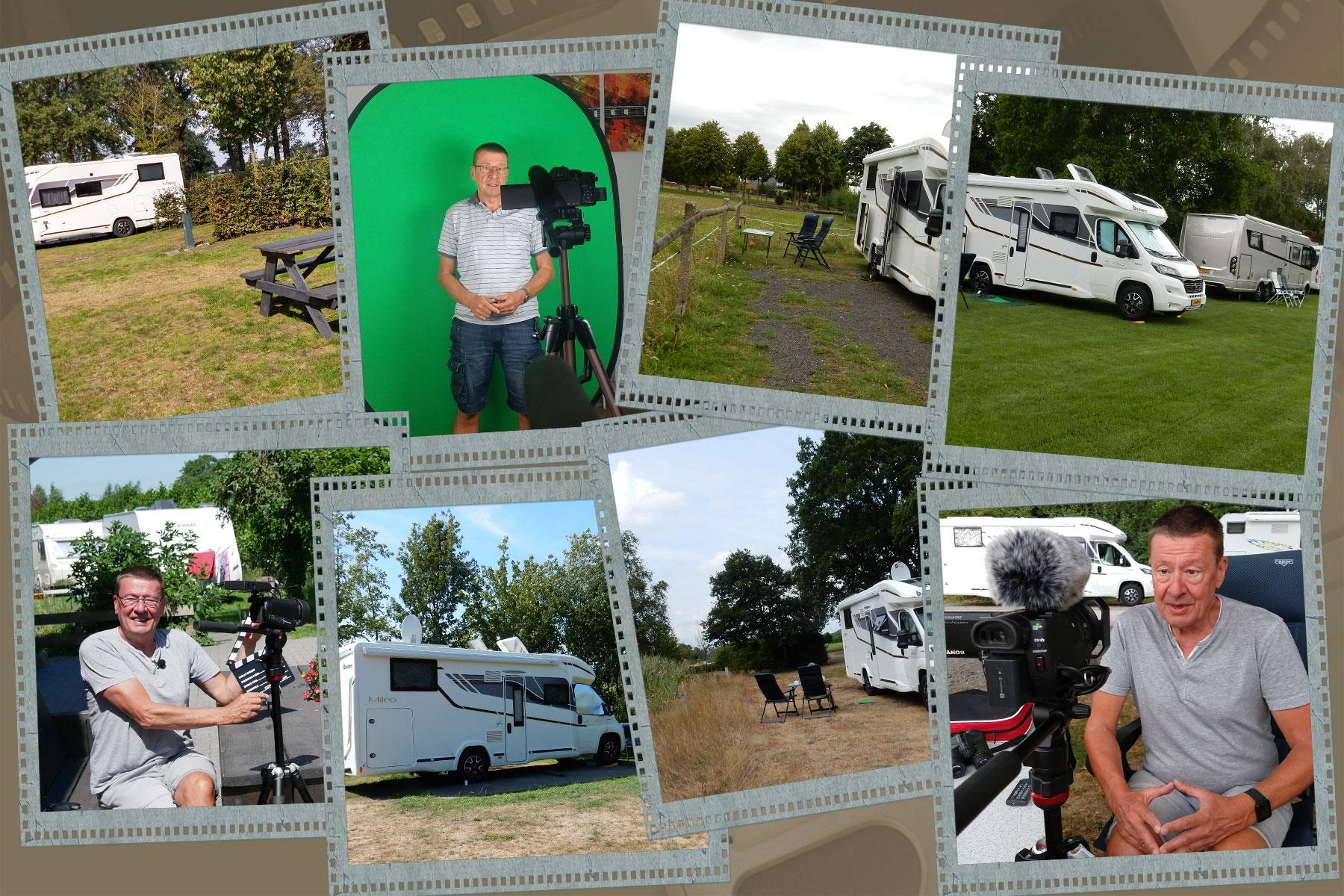 Camper TV